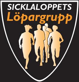 Sicklaloppets löpargrupp