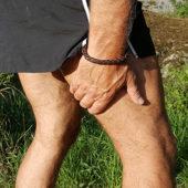 Ta hand om en akut skada vid träning