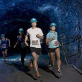 Säkra en startplats i Sickla gruvlopp – begränsat antal platser