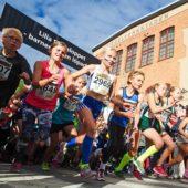 Nytt deltagarrekord – över 2700!