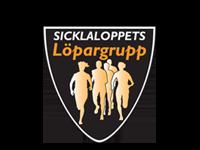 Sicklaloppets löpargrupp  – våren 2018